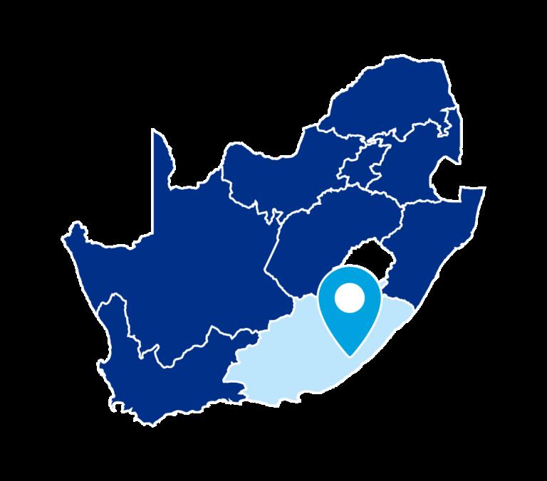 TUHF Port Elizabeth Branch