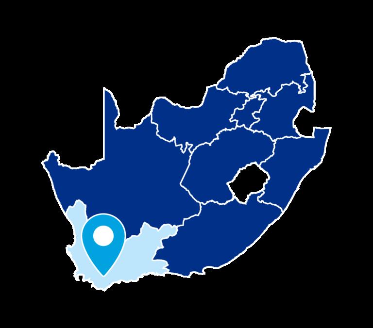 TUHF Capetown Branch
