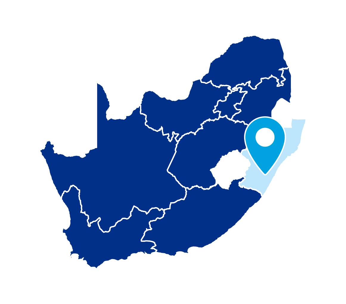 TUHF Durban Branch