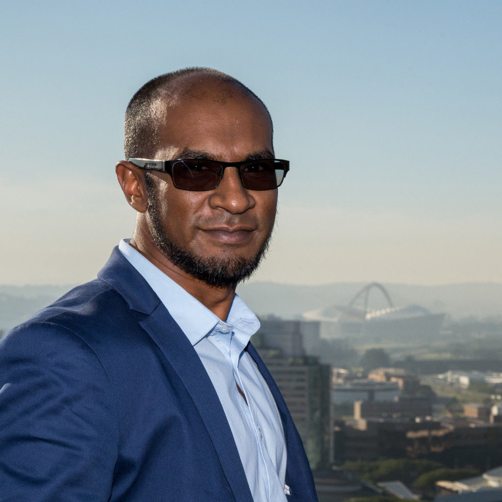 Sabir Yusuf, Portfolio Manager