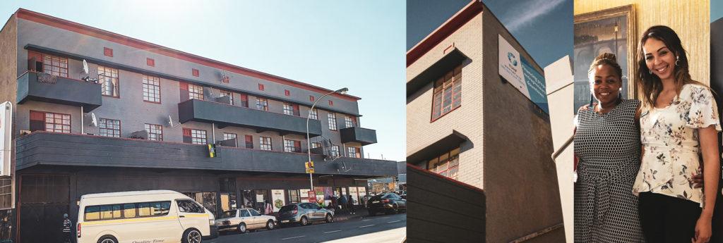 From eyesore to urban asset